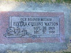 Elvera Watson