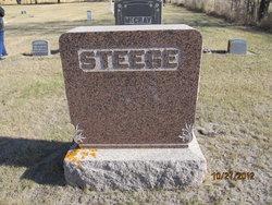 John Henry C Steege