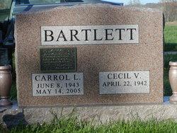"Carrol Lee ""Kydee"" <I>Foote</I> Bartlett"