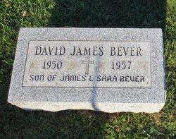 David James Bever