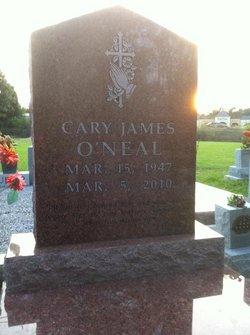 Carey James O'Neal
