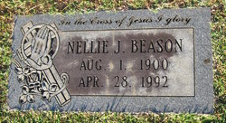Nellie <I>Jarnigan</I> Beason