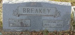 Frank C. Breakey