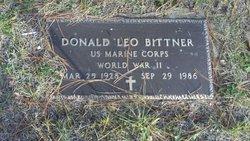 Donald Leo Joseph Bittner