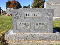 Priscilla Collins