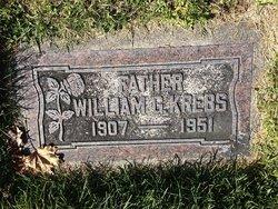 William George Krebs