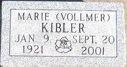 Marie G. Kibler