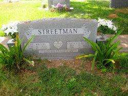 Carretta <I>Benner</I> Streetman