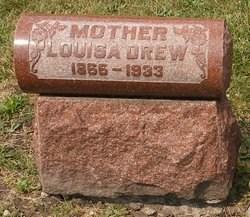 Louise <I>Wittler</I> Drew