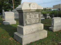 Carl Grossman