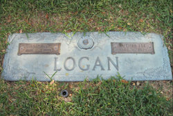 Luther Lee Logan