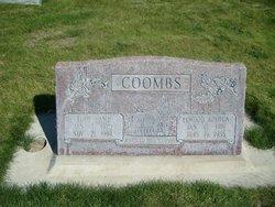 Ruth <I>Lamb</I> Coombs