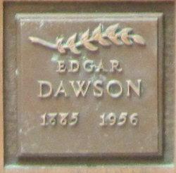 Edgar Dawson