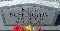 Buck Buffington