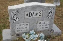 Reese L. Adams