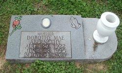 Dorothy Mae Abernethy
