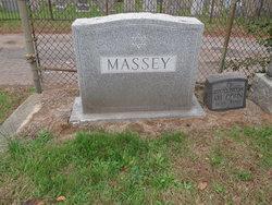 Benjamin Martin Massey