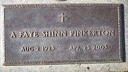 Augusta Faye <I>Shinn</I> Pinkerton