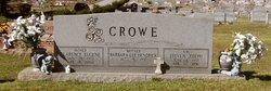 Steven Joseph Crowe