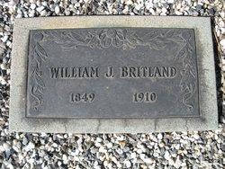 "William Jerome ""Billy"" Britland"