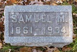 Samuel Monroe Sloat