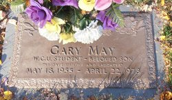 Gary Blaine May