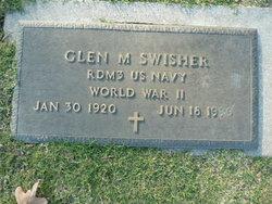 Glen Marion Swisher