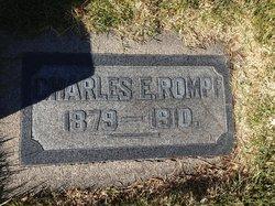 Charles E Romph