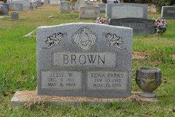 Jesse W. Brown