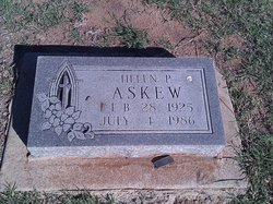 Helen P. Askew