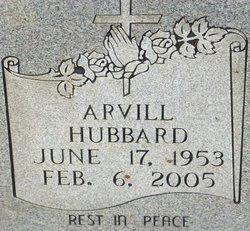 Arvill Hubbard