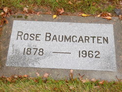 Rose Baumgarten