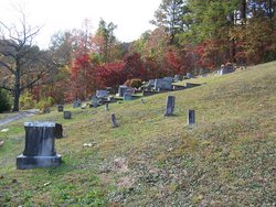 Chinquapin Cemetery