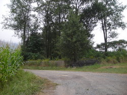 Treesh Cemetery