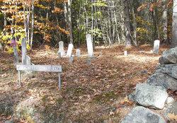 Brackett Cemetery # 67