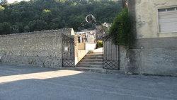 Cimitero del comune di Grotteria