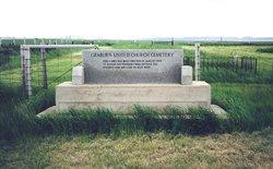 Graburn United Cemetery