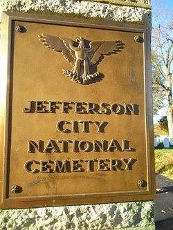 Jefferson City National Cemetery