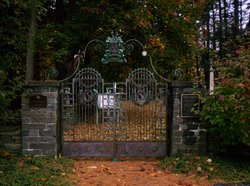 Stoutenburgh Family Burying Ground