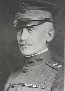 MG Enoch Herbert Crowder