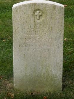 Josiah Kilburn