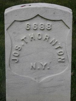 Joseph Thornton