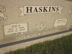 Don Bruce Haskins