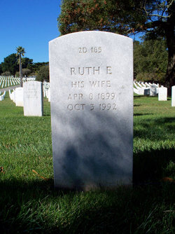 Ruth E Yerby