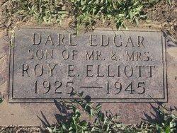 Darl Edgar Elliott