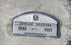 Furman Bagwell