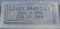 Coley Brantley