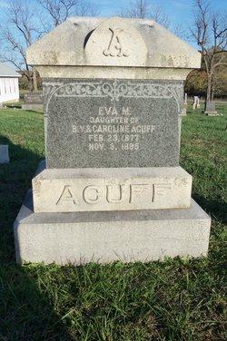 Eva M. Acuff