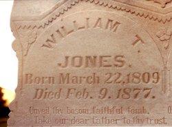 William Taylor Jones