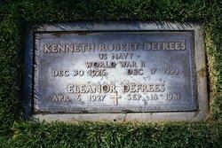 Kenneth Robert Defrees